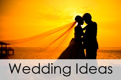 wedding ideas and flavour